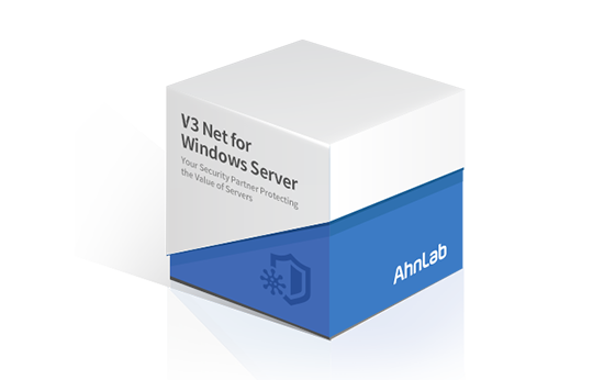 V3 Net for Windows Server